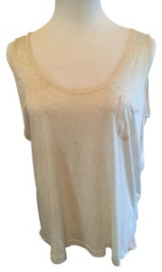 Guess Top Oatmeal Heather M13