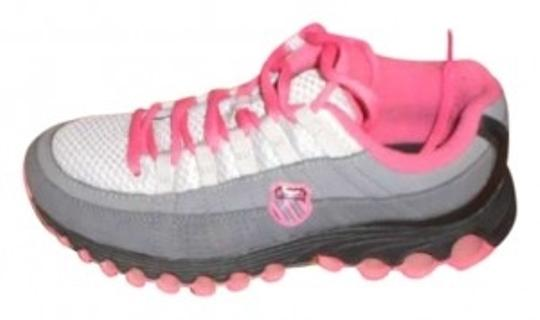 Preload https://item3.tradesy.com/images/k-swiss-pinkberry-sneakers-size-us-65-172477-0-0.jpg?width=440&height=440