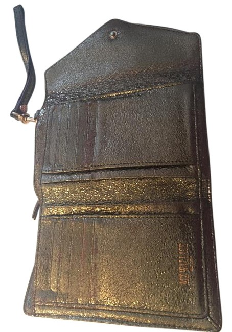 Item - Shiny Gold Wallet