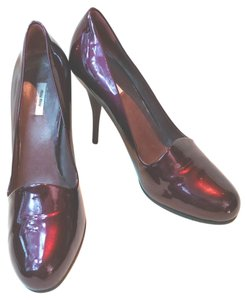 Miu Miu Patent Leather Pumps