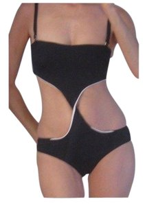 Modern Amusement SOLD OUT NEW! Monokini reversible many different looks! SEE photos