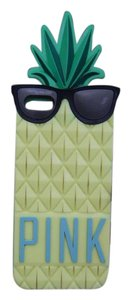 Victoria's Secret Victoria's Secret PINK Pineapple iPhone 5 Case