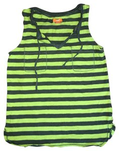 Joe Fresh Top Green