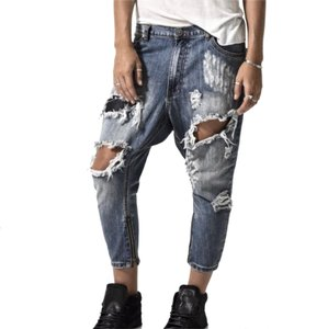 One Teaspoon Boyfriend Cut Jeans