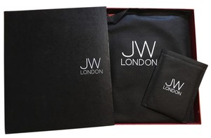 JW London JW London Leather iPad and Phone Cases