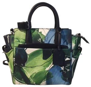 Reed Krakoff Satchel in Floral