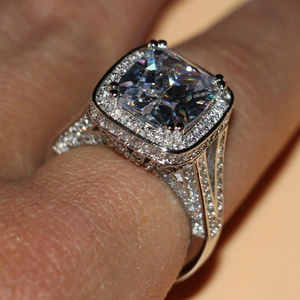 diamond rings carat topic show finger on img me engagement