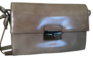 Prada Spazzolato Br4454 Shoulder Bag