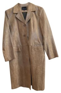 Adler Collection Trench Coat