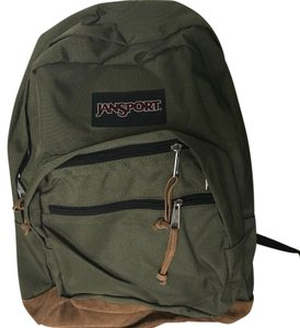 JanSport Right Pack Right Pack Laptop Backpack