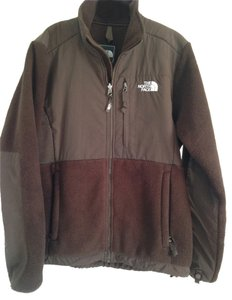 The North Face Fudge Brown Jacket