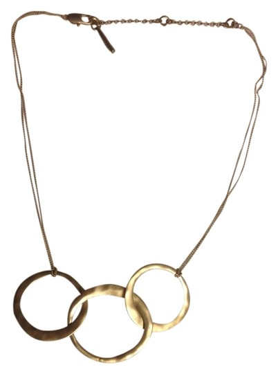 Preload https://item1.tradesy.com/images/kenneth-cole-gold-necklace-1725265-0-0.jpg?width=440&height=440