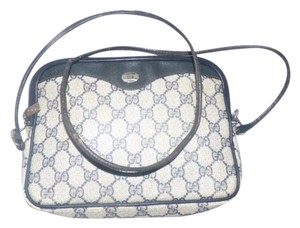 Gucci Vintage One Two-way To Clutch Shoulder Bag