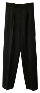 St. John Classic Collections Straight Pants Black