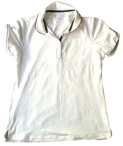 Maggie Lane Top White
