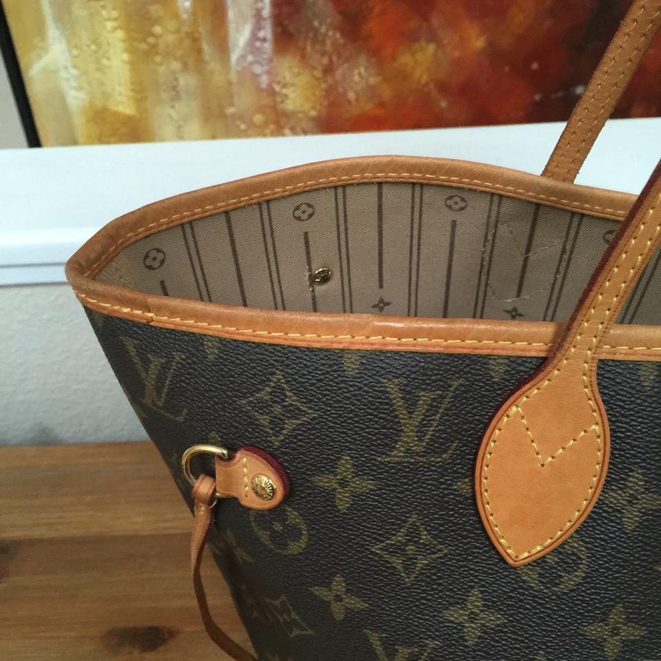 363df0c8b679 Louis Vuitton Neverfull Mm In Great Pre-owned Condition ...