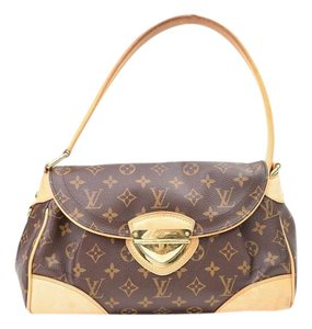 Louis Vuitton Beverly Mm Shoulder Bag