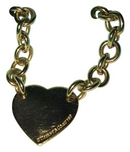 Tiffany & Co. Tiffany Heart