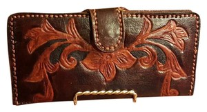 Other Hand Tooled Leather Wallet
