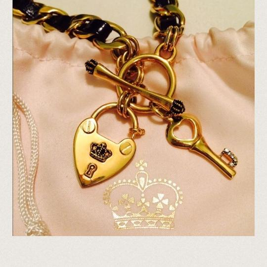 Juicy Couture Juicy Couture Chanel Design Rare