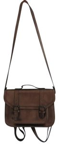 BCBGeneration Bcbg Vinyl Type Cross Body Bag
