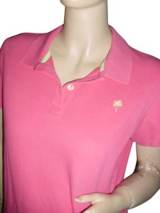 Lilly Pulitzer Top rose pink