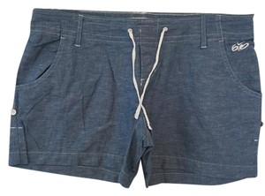 Nike Mini/Short Shorts denim