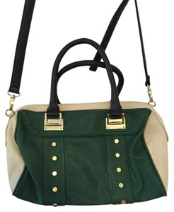 Olivia + Joy Purse Colorblock Shoulder Bag