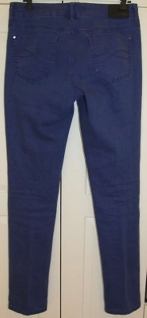 DKNY Skinny Jeans-Medium Wash