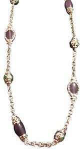 John Medeiros Beautiful Necklace