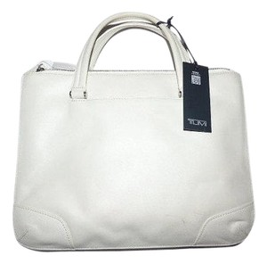 Tumi Multi-compartment Nwt New Old Stock Satchel Laptop Italian Made By  Satchel e60290d582553