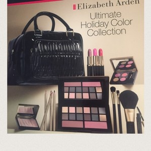 Elizabeth Arden Elizabeth Arden Ultimate Set & Train Case