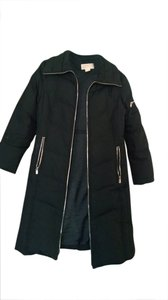 MICHAEL Michael Kors Cozy Down Long Coat