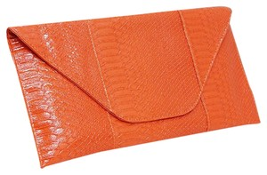 Other Orange Clutch