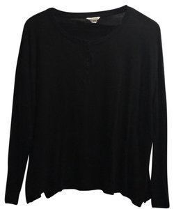 Club Monaco T Shirt Black