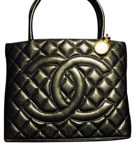 Chanel-SALE!! Reduced -$500 Tote in Black
