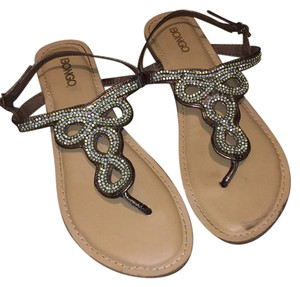 3b4d40df9 Bongo Sandals - Up to 90% off at Tradesy