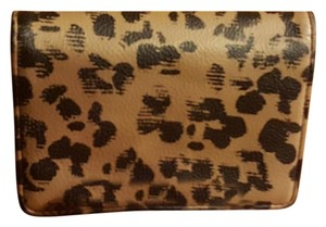 Other Faux Leather Leopard