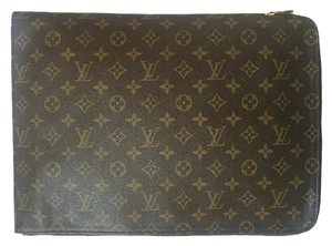 Louis Vuitton Lap Top Laptop Bag