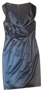 Ann Taylor Silky Dress