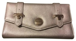 Kenneth Cole Reaction Envelope Flap Clutch Wallet