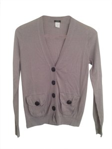 J.Crew Button Pocket Cardigan