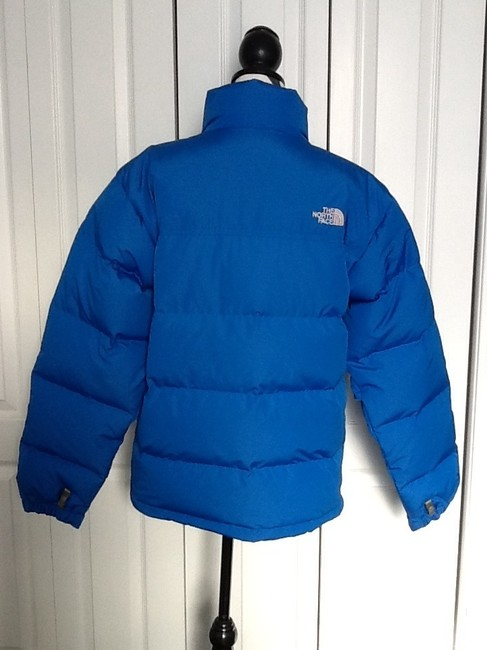 The North Face Jake Blue Jacket