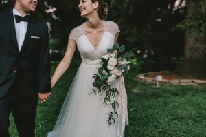 Rosa Clará Rosa Clara Unax Wedding Dress