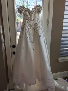 Mon Cheri See Tags In Photos Wedding Dress