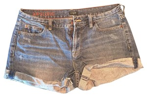 J.Crew Cut Off Shorts