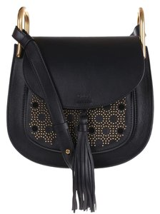 Chlo Chloe Chloe Hudson Leather Cross Body Bag