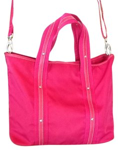 Talbots Satchel in Pink