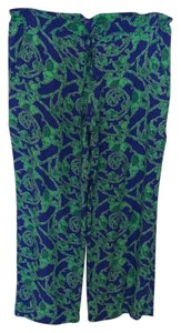 Lilly Pulitzer Relaxed Pants Multi