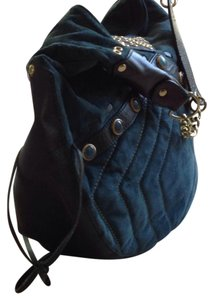 Hand Maid Michelle Frantz Hobo Bag